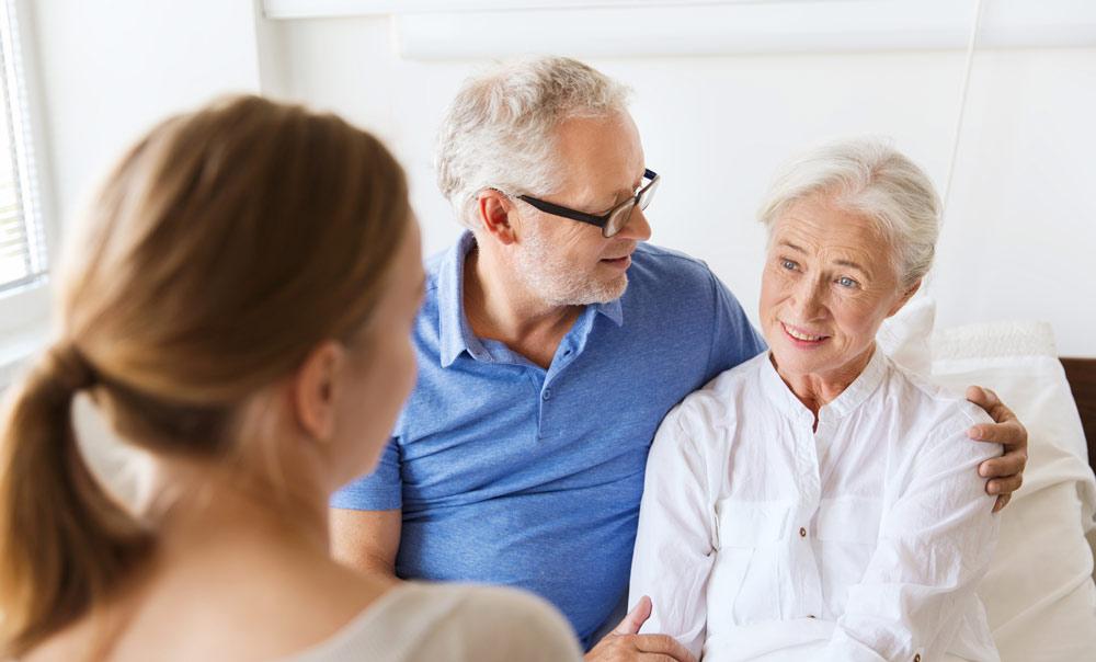 Diagnóstico Médico Integral y Plan de Cuidados en casa, con seguimiento médico
