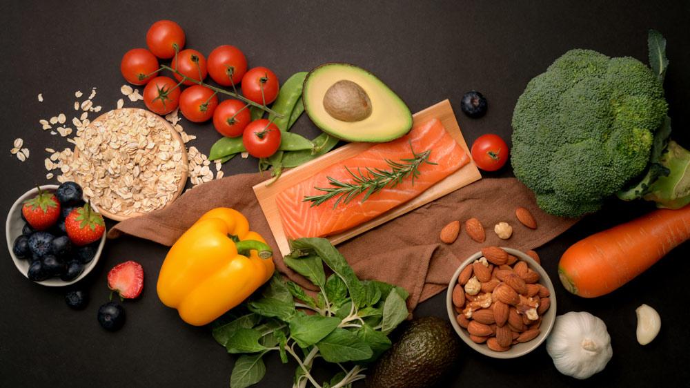 Problemas nutricionales en personas mayores