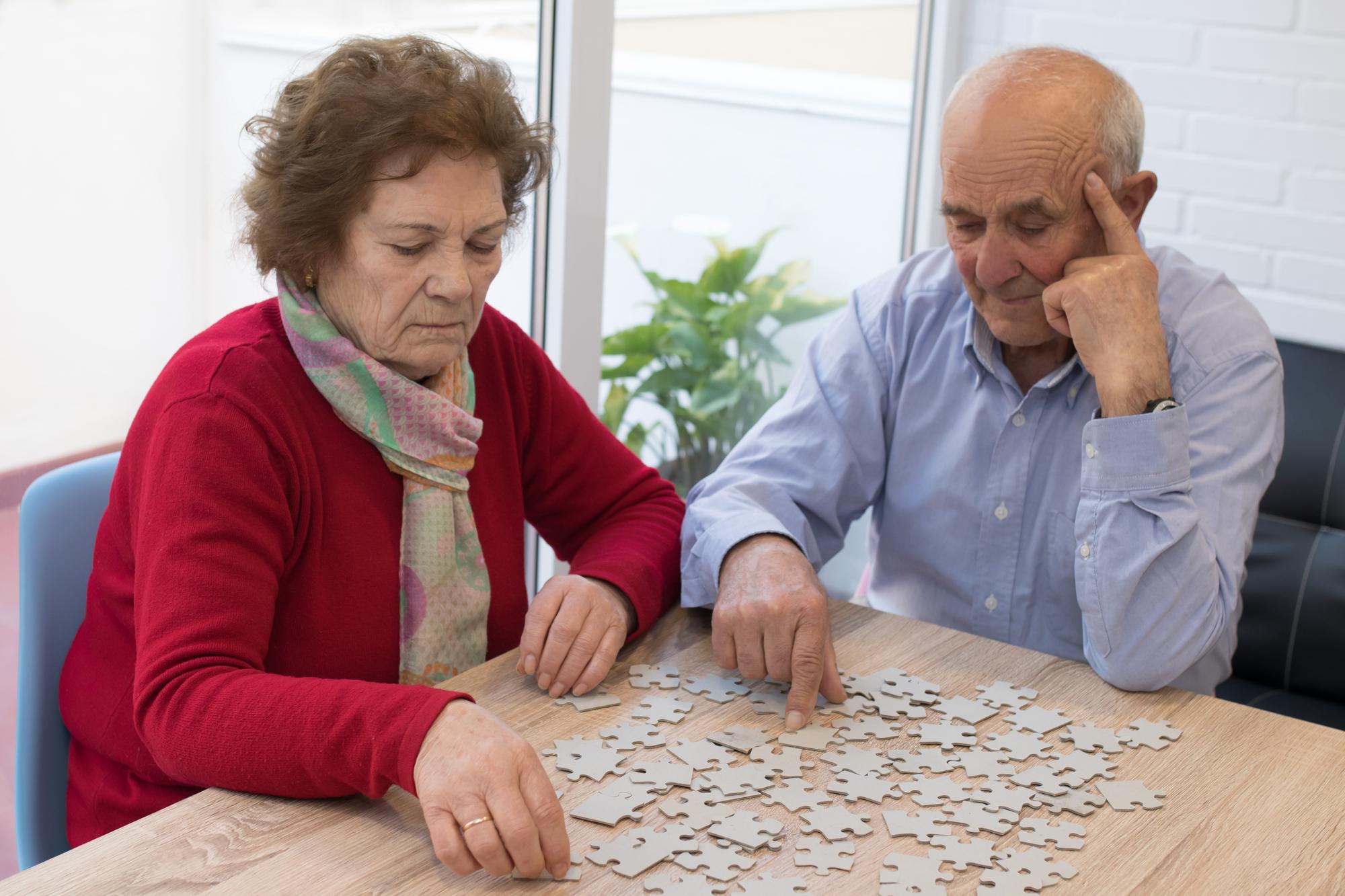 Las Mejores Herramientas Técnicas Y Juegos Para Prevenir La Pérdida De Memoria