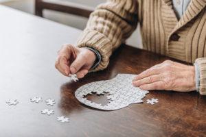 síntomas alzheimer ubikare