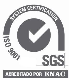 ISO9001-ubikare