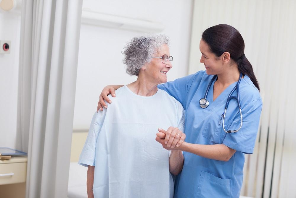 Día Mundial de la Enfermería